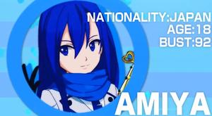 Amiya